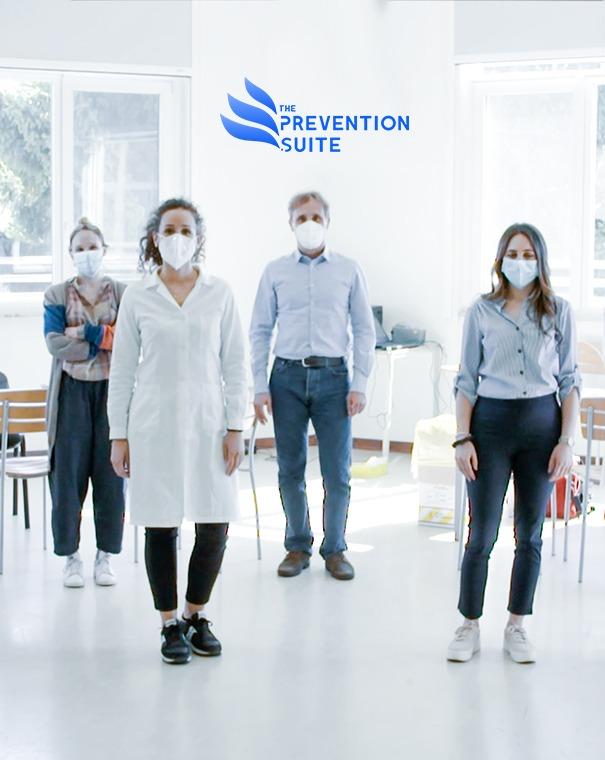 Servizio Screening Sierologico Corona Virus per Le Imprese