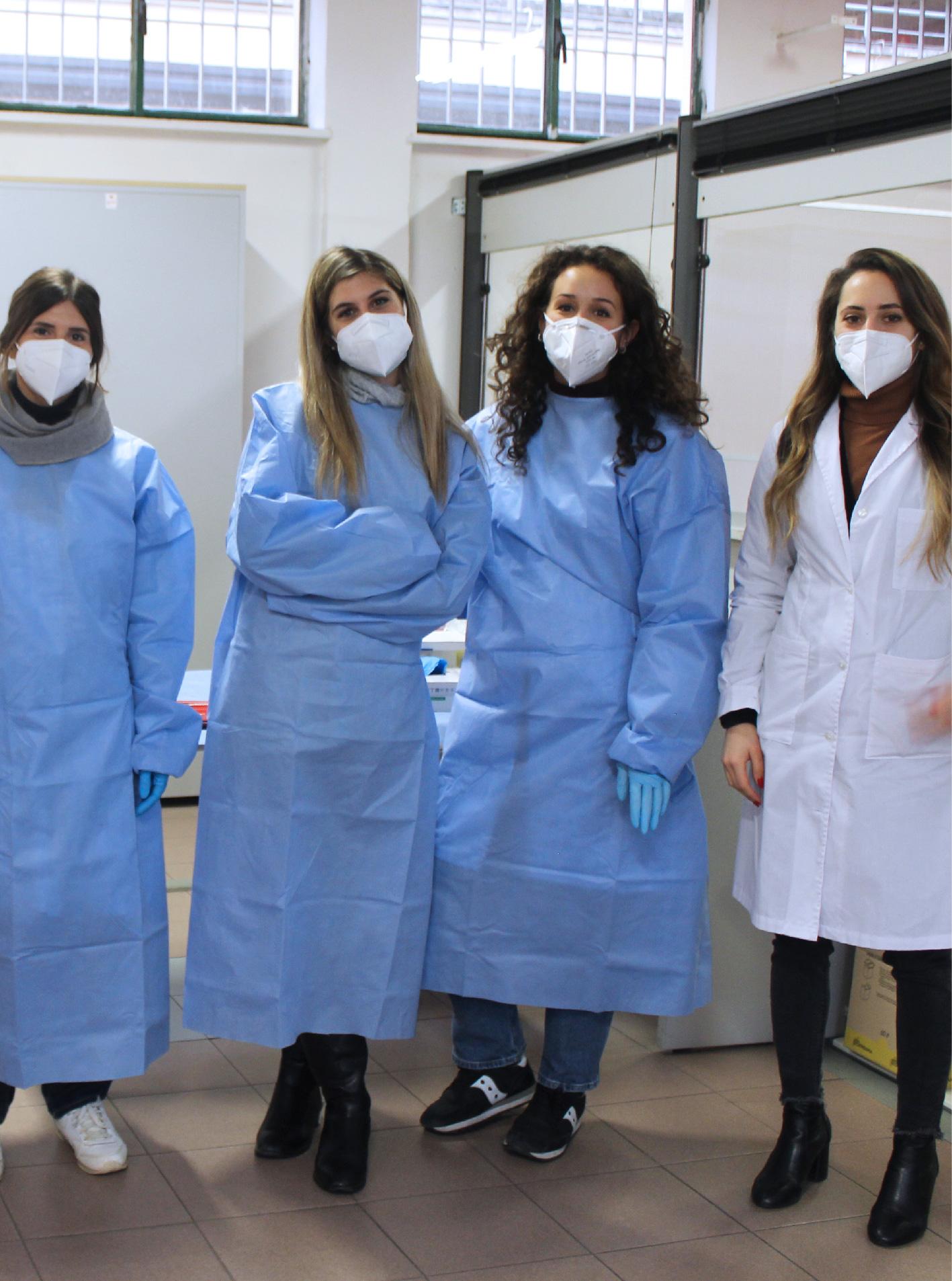 studio epidemiologico covid19 coronavirus