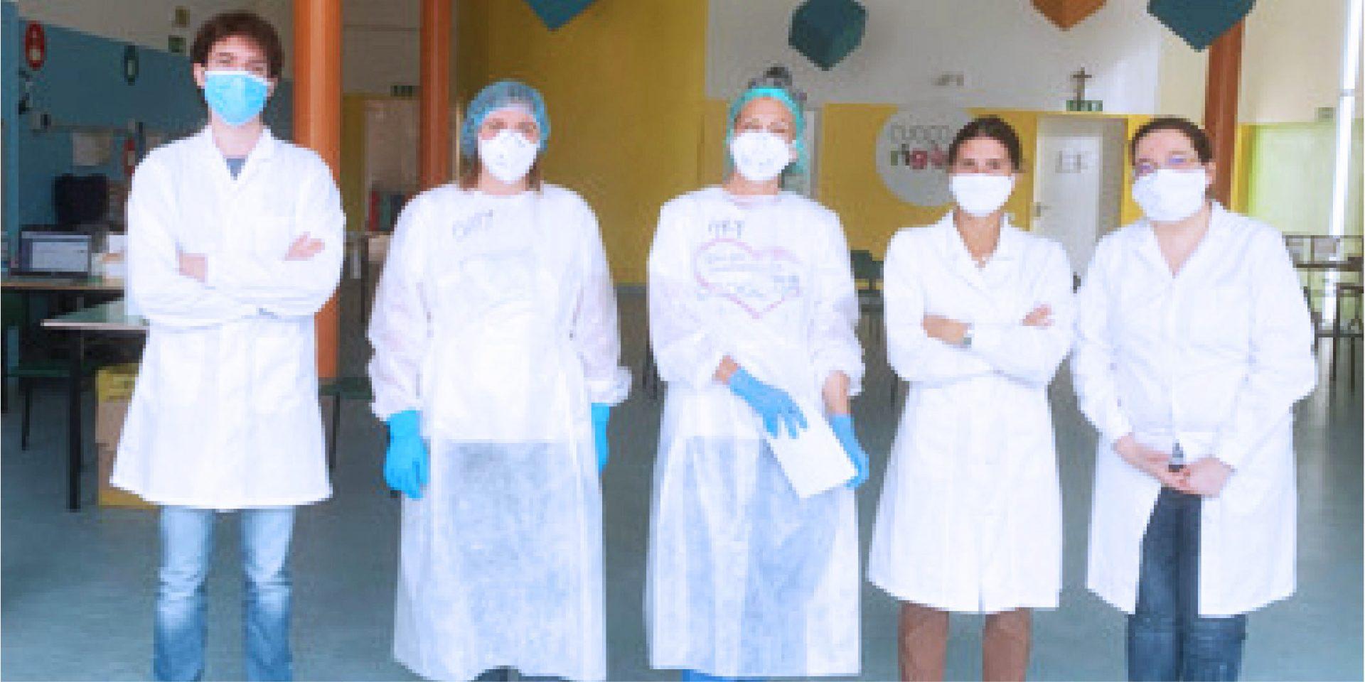 Studio epidemiologico - Castiglione d'adda