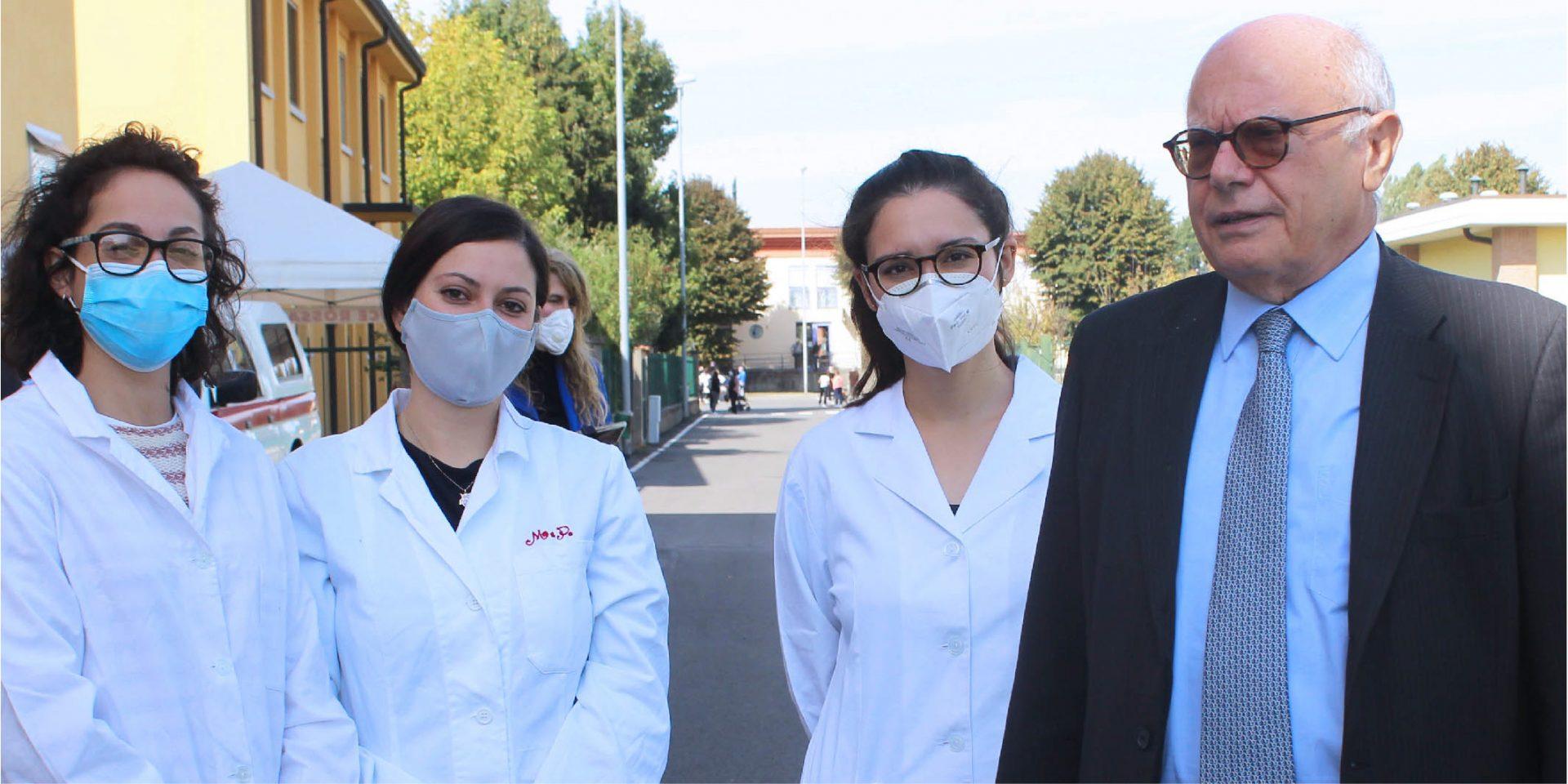 Studio epidemiologico - Conclusa la prima parte dello Studio